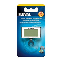 Fluval Digitale Onderwater Thermometer