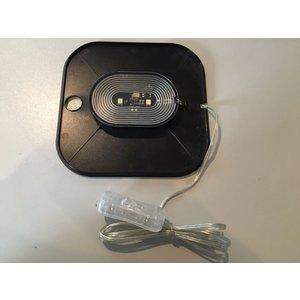 biOrb Flow 30 standaard LED zwart (t/m 2019)