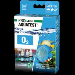 JBL ProAquaTest O2 Zuurstof