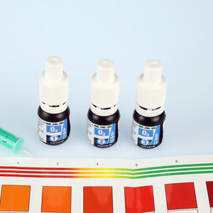 JBL ProAquaTest O2 Zuurstof Refill