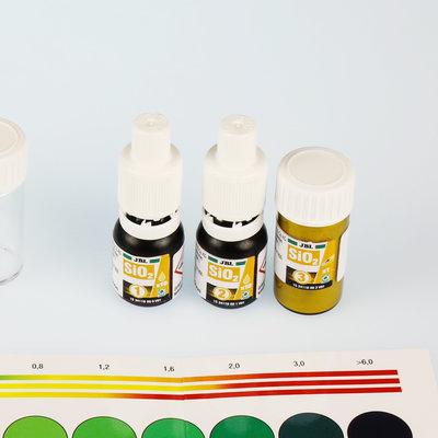 JBL ProAquaTest SiO2 Silicaat Refill