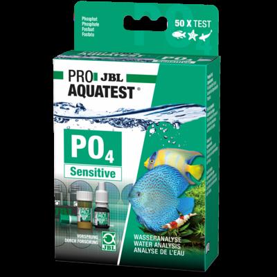 JBL ProAquaTest PO4 Fosfaat Sensitief
