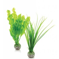 biOrb Easy plants 2x small groen