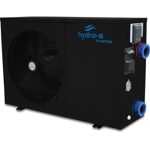Hydro-S Warmtepomp Inverter 3,7 m³/u XP12