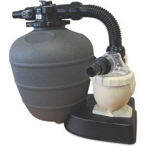 Hydro-Fit Filterset FSU-8TP met Timer