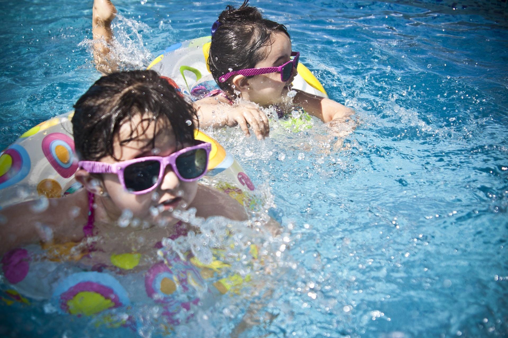 Problemen met zwemwater, wat nu?!