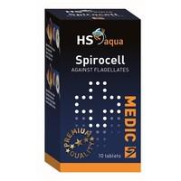 HS Aqua Spirocell 10 tabletten