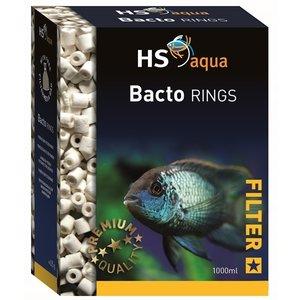 HS Aqua Bacto Rings 1 liter / 625 gram