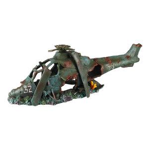Aqua D'ella Helikopter 1
