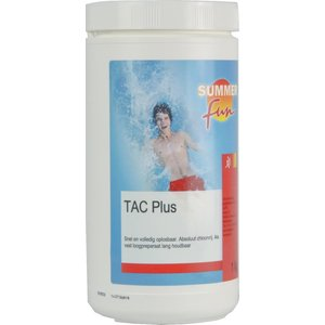 Summer Fun TAC Plus 1 kg