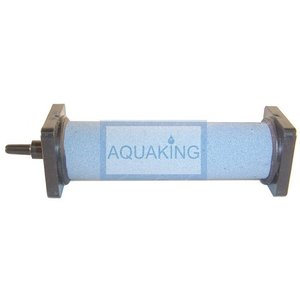 Aquaking buis uitstromer 40mm x 210mm