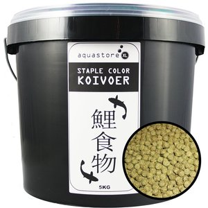 AquastoreXL Staple color koivoer 5KG