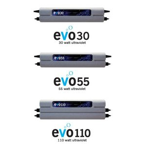 Evolution Aqua Evo UV lamp 30 Watt