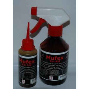 House of Kata Mufex Wond Behandeling Flacon 100 ml