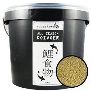 AquastoreXL All Season koivoer 5KG
