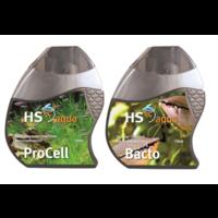 HS Aqua Care Pakket - Procell/Bacto 150 ml