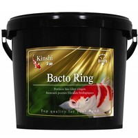 Kinshi Aqua Bacto Rings 17 mm 5 liter