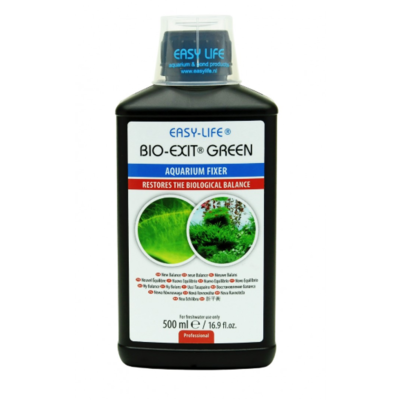 Easy Life Bio-Exit Green 1000 ml