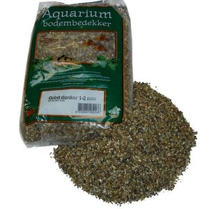 Gebr. de Boon Aquarium Grind Donker 1-2mm 8KG