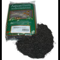 Gebr. de Boon Aquarium Grind Zwart 1-2mm 2,5KG