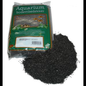 Gebr. de Boon Aquarium Grind Zwart 1-2mm 20KG