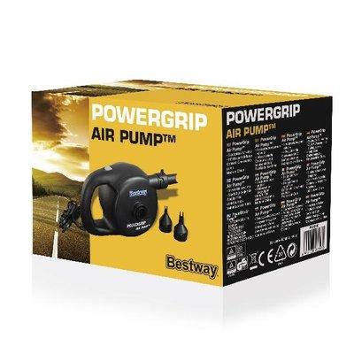 Bestway Luchtpomp Sidewinder Power Grip AC