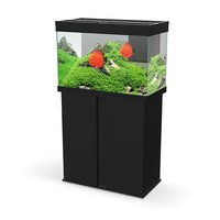 Ciano Aquarium emotions nature pro 80 zwart