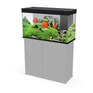 Ciano Aquarium emotions nature pro 100 zwart