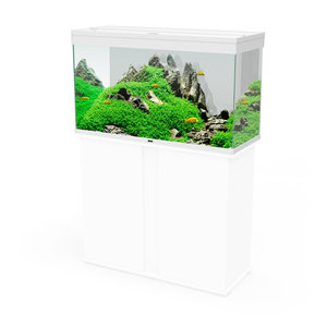 Ciano Aquarium emotions nature pro 100 wit
