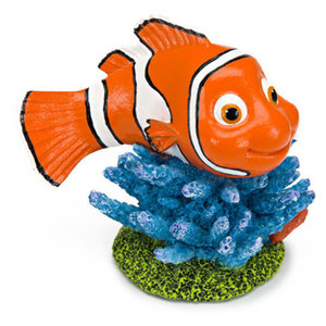 PENN PLAX Ornament Disney - Finding Nemo - Nemo Mini
