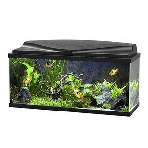 Ciano Aquarium aqua 80 LED CF150 zwart