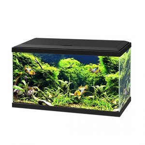Ciano Aquarium aqua 60 LED CF80 zwart