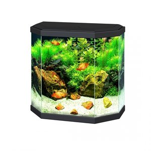 Ciano Aquarium aqua 30 LED CF40 zwart