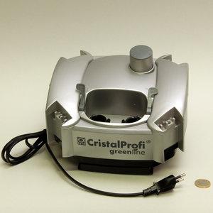 JBL CristalProfi e402 Pompkop Greenline