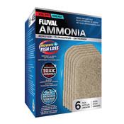 Fluval Ammonia Remover 306/407