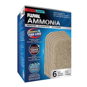 Fluval Ammonia Remover 306/07 & 406/07