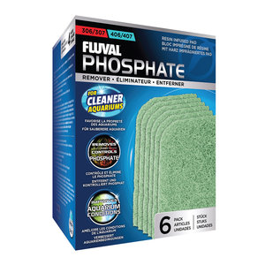 Fluval Phosphate Remover 306/07 & 406/07