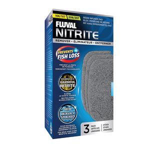 Fluval Nitrite Remover 106/07 & 206/07