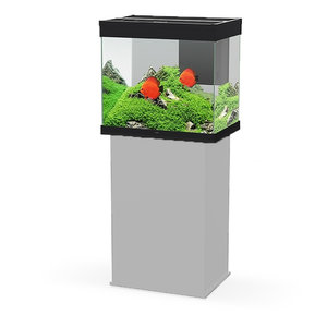 Ciano Aquarium emotions nature pro 60 zwart