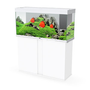 Ciano Aquarium emotions nature pro 120 wit