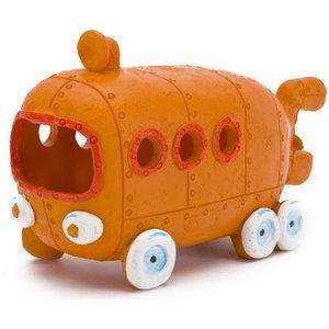 PENN PLAX Spongebob Bus