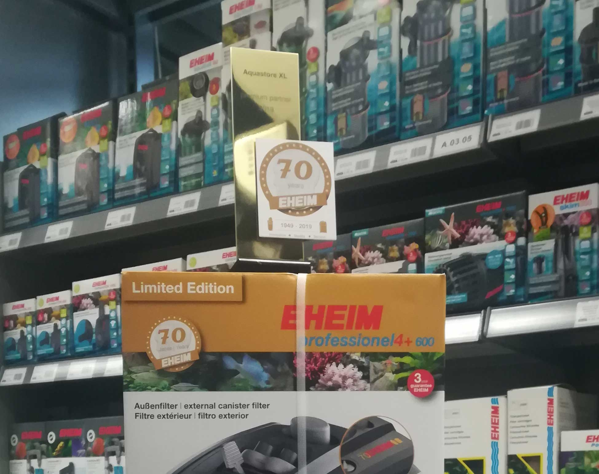 EHEIM Premium Partner