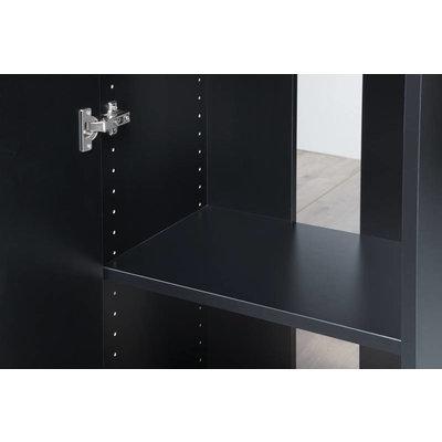 Oase StyleLine 125 Set Zwart
