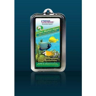 Ocean Nutrition Zeewier Groen met gratis clip