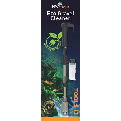 HS Aqua Eco Gravel Cleaner
