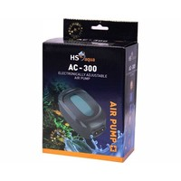 HS Aqua Luchtpomp AC-300