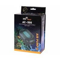 HS Aqua Luchtpomp AC-500