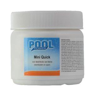 Pool Power Mini Quick 0,5 kg
