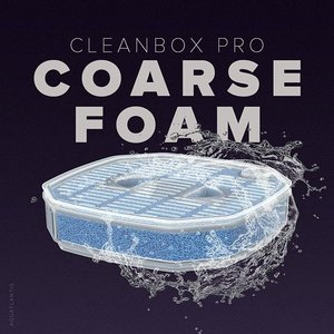 Aquatlantis CleanBox Pro Coarse Foam