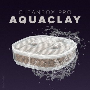 Aquatlantis CleanBox Pro Aquaclay